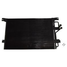98-02 Ford Crown Victoria, Mercury Grand Marquis, Lincoln Towncar A/C Condenser