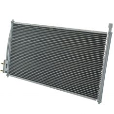 05 (from 03-16-05)-07 Ford Focus A/C Condenser