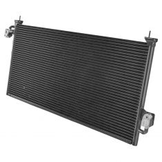 98 Subaru Forester; 99-00 Forester (w/2 Female Connection Ports) A/C Condenser