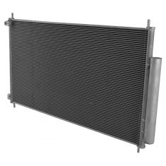 12-15 Honda CR-V AC Condenser w/Receiver Dryer