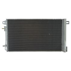 07-16 Acadia; 08-16 Enclave; 07-10 Outlook; 09-16 Traverse AC Condenser