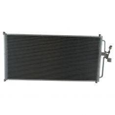 97-05 Century; 97-03 Gr Prix; 00-03 Impala, Monte Carlo; 98-02 Intrigue; 97-04 Regal AC Condenser