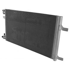 10-15 Buick, Cadillac, Chevy Multifit AC Condenser w/Receiver Dryer