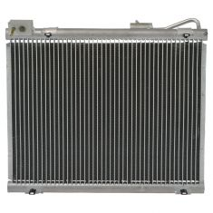 02-08 Dodge Ram 1500 (exc SRT10); 03-09 2500, 3500 (w/Gas Engine) A/C Condenser
