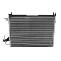 98-01 Dodge Ram 1500; 98-02 Ram 2500, 3500 w/Gas Engine A/C Condenser