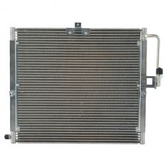00-06 A/Ccent w/AT; 01-06 A/Ccent (exc 4dr Sdn) w/MT & 1.6L A/C Condenser w/Receiver Dryer
