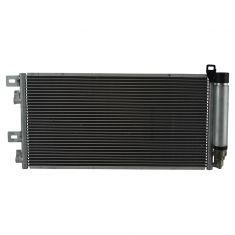 02-06 Mini Cooper; 07-08 Cooper Convertible A/C Condenser w/Receiver Dryer