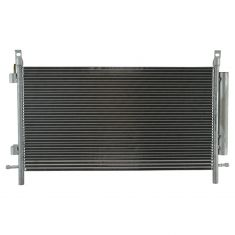 10-11 Chevy Camaro A/C Condenser w/Receiver Dryer