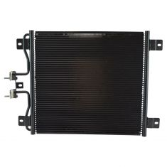01-07 F650; 04-07 F750;  91, 96, 02-07 International 2, 4, 5, 7, 9 Series A/C Condenser