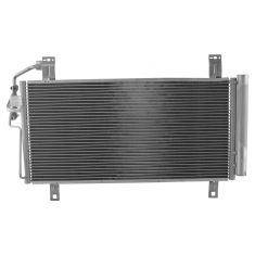 03-08 Mazda 6 (exc 06-07 Speed6) A/C Condenser w/Receiver Dryer