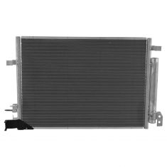 13-15 Cadillac ATS (w/Std Cooling); 14-15 CTS (w/Std Cooling) A/C Condenser