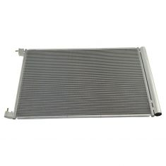 15-16 MB C300, C63; 15 C400; 16 C350e, C450, C63s Sedan AC Condenser w/Receiver Dryer