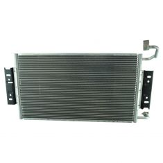 99-01 Alero, Grand Am; 97 Cutlass (exc Supreme); 98-99 Cutlass; 97-01 Malibu AC Condenser