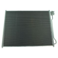 07-14 Ford E150, E250; 07-12 E350 (w/Gas Engine); 13-16 E350 Van AC Condenser
