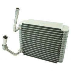 00-05 Excursion; 99-07 F250SD, F350SD; 99-03 F450SD, F550SD AC Evaporator Core
