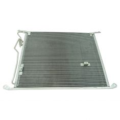 01-02 Mercedes Benz CL55 AMG; 00-06 CL500, S430, S500; 01-06 CL600, S600, S55 AMG AC Condenser