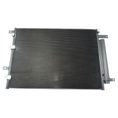 15-17 Chrysler 200 AC Condenser w/Receiver Dryer