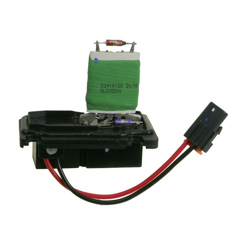 How To Install Replace Fan Sd Resistor Chevy Venture Pontiac ...  Chevy Blower Relay Wiring on 62 chevy dome lamp, 62 chevy hubcaps, 62 chevy panel, 62 chevy interior,