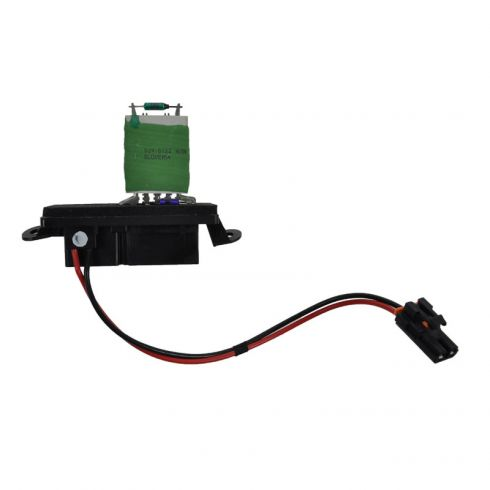 Blower motor resistor acdelco 15 81087 1aacd00015 at 1a for Blower motor for ac