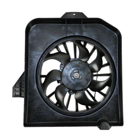 Chrysler air conditioner fan