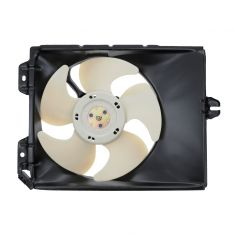 97-02 Mb Mirage Cond Fan Assy