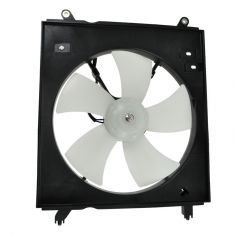 AC Condenser Fan Assembly