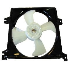 90-94 Hy Excel Cond Fan Asy