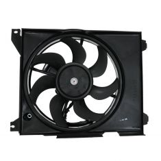 99-02 Sonata XG Series 00-03 Optima Condenser Fan