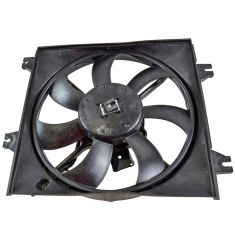 00-05 Hyundai  Accent Condenser Fan