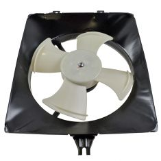01-03 Acura CL TL A/C Condenser Cooling Fan for Base Model