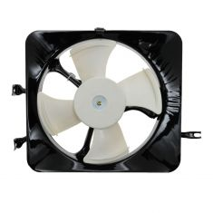 A/C Condenser Cooling Fan Assy