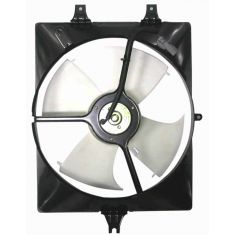 04-06 Acura TL A/C Cooling Fan