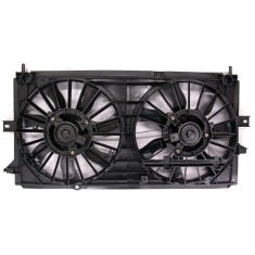 97-05 Buick Park Ave A/C Cooling Fan
