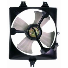 03-07 Honda Accord A/C Cooling Fan for 6 Cyl