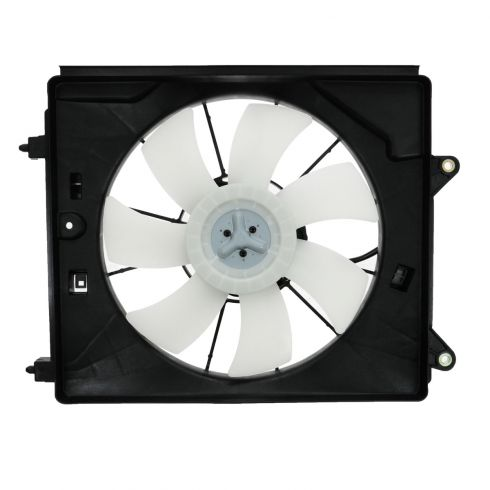 2007 10 honda element a c condenser cooling fan assembly 1aacf00150 at 1a. Black Bedroom Furniture Sets. Home Design Ideas