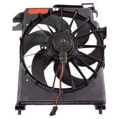 02-08 Dodge Ram 1500; 03; 07-08 Ram 2500 3500 w/3.7L, 4.7L, 5.7L A/C Cooling Fan (Dorman)