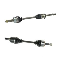 1993-02 Mercury Villager Front CV Axle Pair