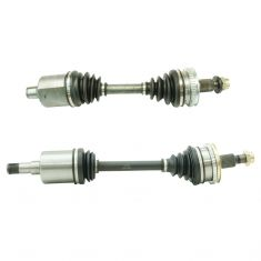 93-96 Buick Regal; 95-99 Monte Carlo; 91-96 GP Front CV Axle Pair