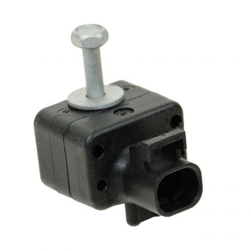 front airbag impact sensor replacement airbag crash sensors air impact airbag sensor dorman 590 203