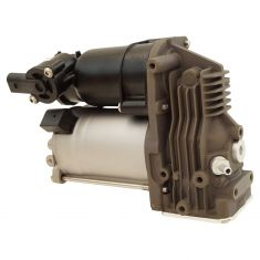 07-13 BMW X5; 08-14 X6; 10-13 X5M, X6M Air Ride Suspension Compressor