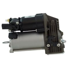 07-12 MB GL-series; 06-11 ML-series Air Ride Suspension Compressor