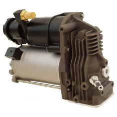 06-14 LR Range Rover Air Ride Suspension Compressor