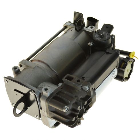 Mercedes benz air ride suspension compressor arnott p 2192 for Mercedes benz air suspension
