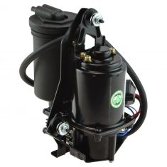 92-11 Crown Victoria, Grand Marquis; 90-97, 03-11 Towncar (Upgraded) Air Ride Suspension Compressor