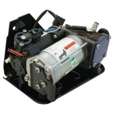 05-09 Land Rover LR3; 10-14 LR4; 06-13 Range Rover Sport AMK OES Air Suspension Compressor (Arnott)