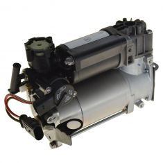 03-09 MB E-Class; 00-06 S-Class; 05-09 CLS Class (w/Airmatic Susp Code 489) Air Ride Compressor (MB)