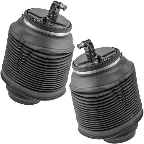 03-09 Toyota 4Runner, Lexus GX470 Rear Air Spring Pair
