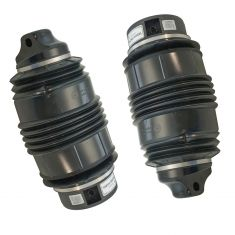 03-09 MB E320,E500,E55, E350, E63 SW w/o ADS,w/Rear Leveling Only) Rear Air Spring LR & RR Pair (AR)