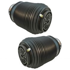 10-12 Mercedes Benz E550; 11-1 E350,E400;12-16CLS550; 15-16CLS400 Rear Air Spring LR RR Pair(Arnott)