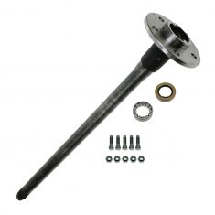 95-01 Explorer, Mountaineer; 02 Explorer Sport, Sport Trac Rear Axle Shaft w/Install Kit LR